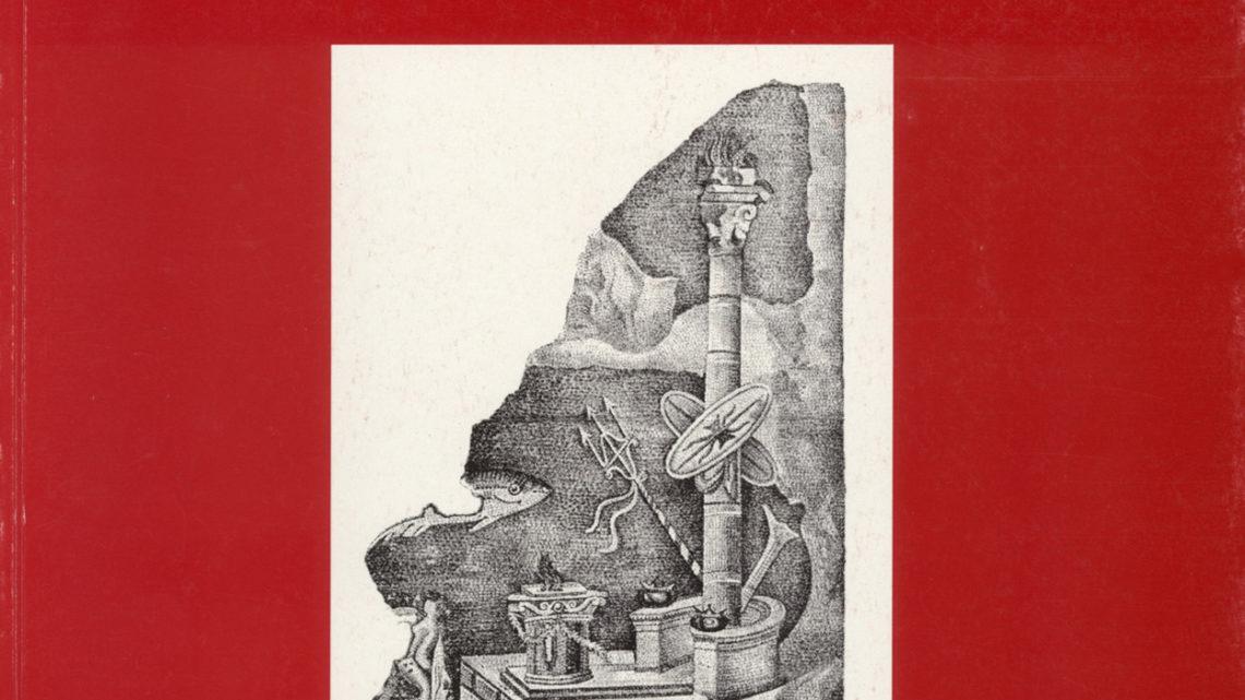 L'ANTRO DELLE SORTI E IL MOSAICO DEI PESCI DI PALESTRINA