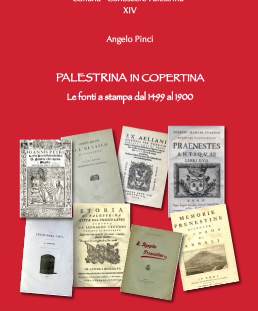 PALESTRINA IN COPERTINA. LE FONTI A STAMPA DAL 1499 AL 1900