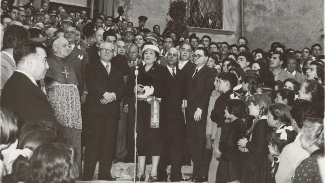 63° anniversario dell'inaugurazione COMPLEANNO PER IL MUSEO NAZIONALE ARCHEOLOGICO