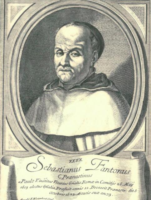 ANNIVERSARIO DI P. SEBATIANO FANTONI