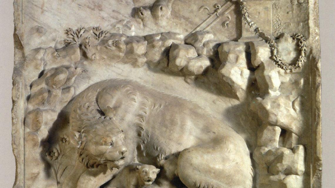 I RILIEVI GRIMANI DA PALESTRINA AL KUNSTHISTORISCHES MUSEUM DI VIENNA